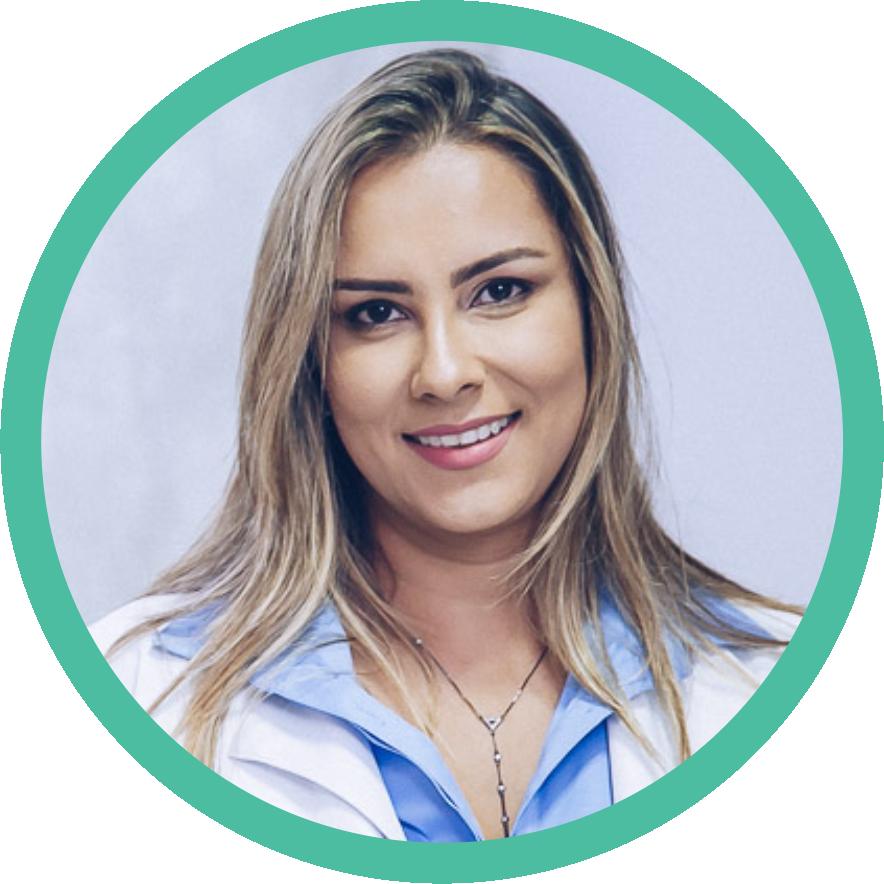 Dra. Isabella Ferreira