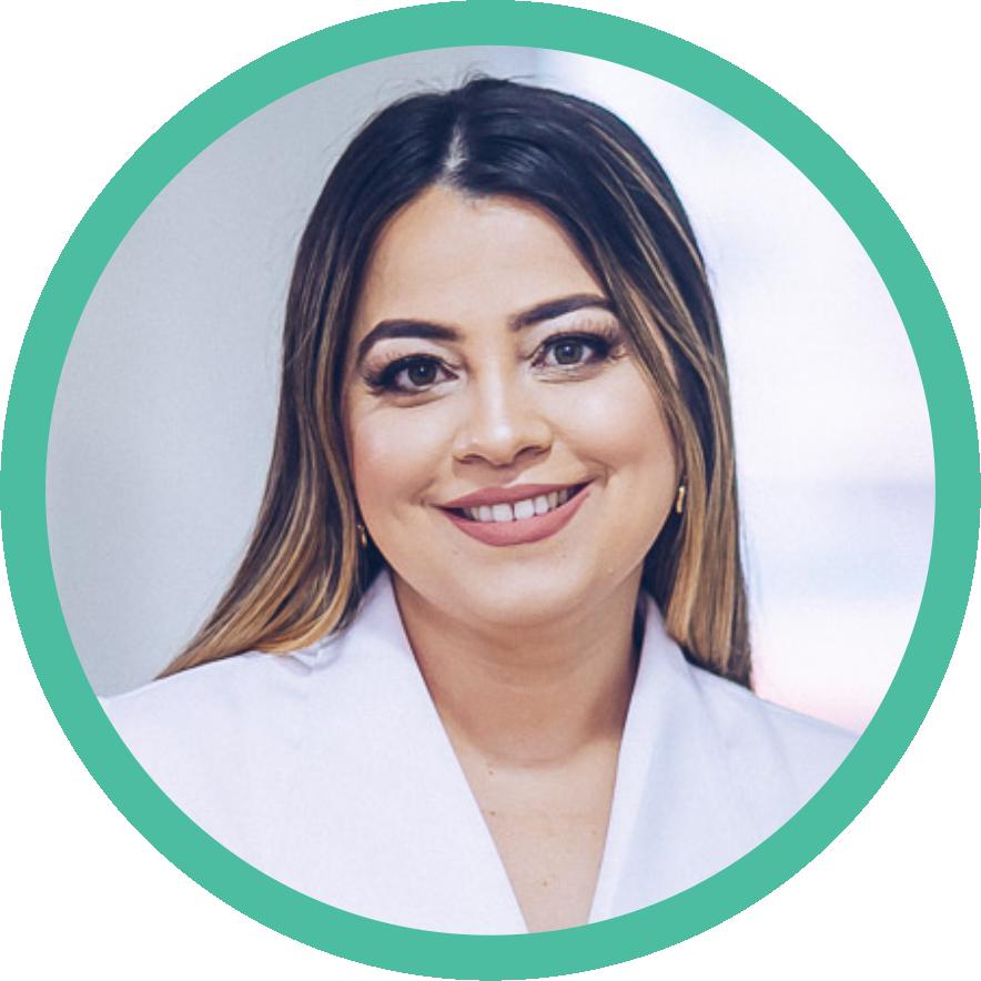 Dra. Janaína Gomes